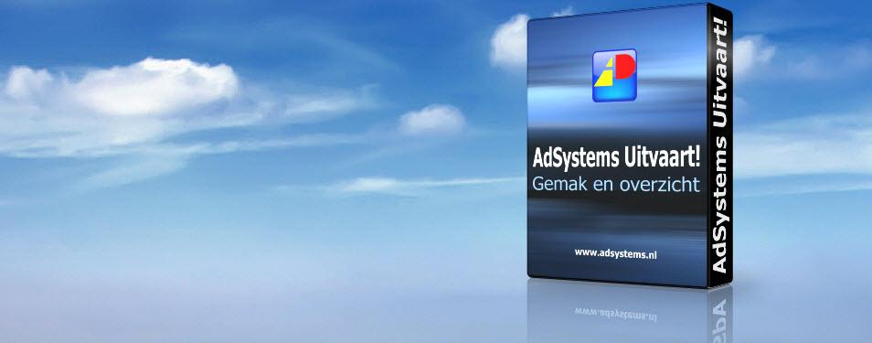 AdSystems Uitvaart!